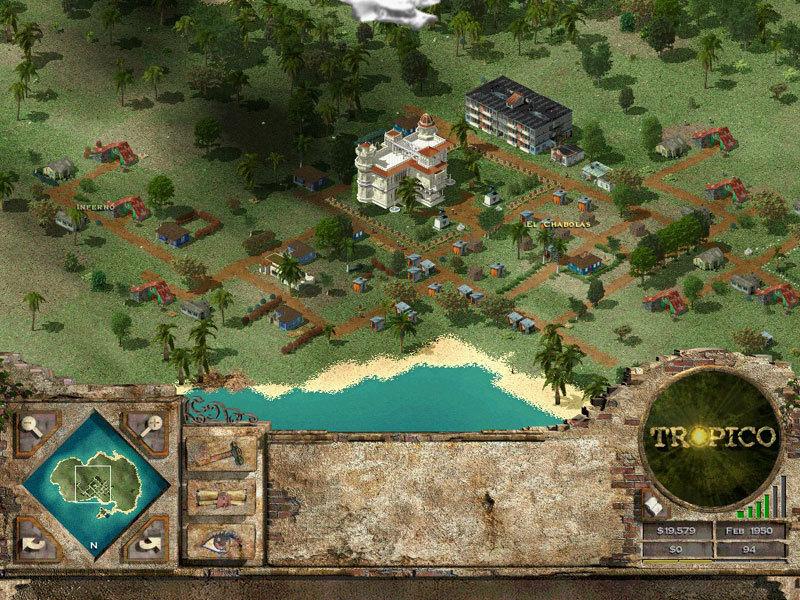 Tropico Trilogy - Image 3
