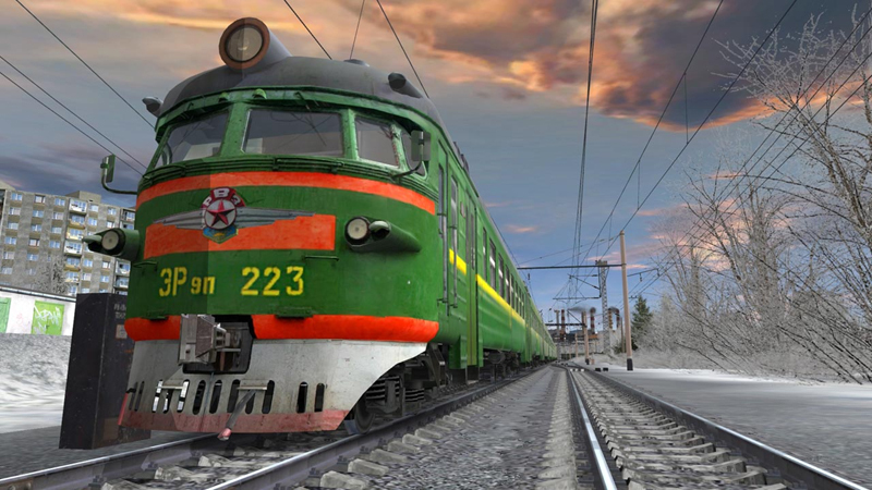 Trainz Simulator 12 - Image 7