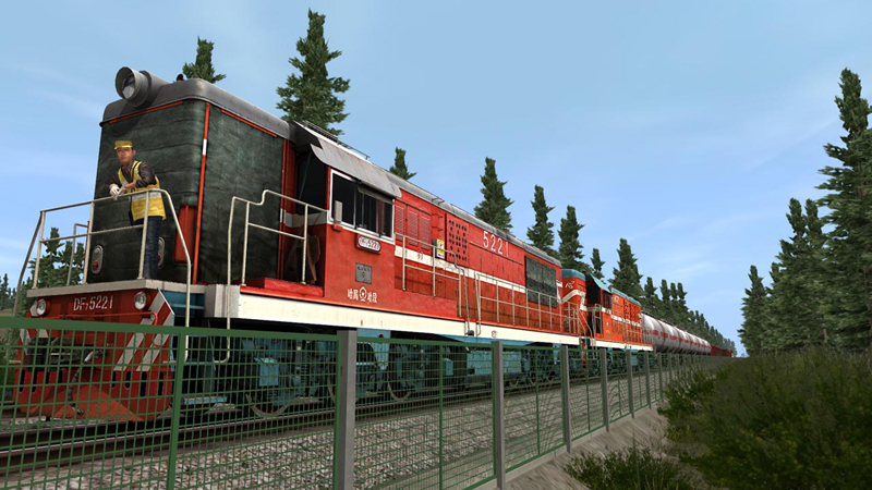 Trainz Simulator 12 - Image 4