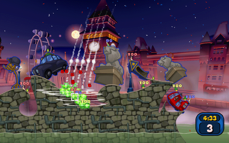 Worms Reloaded - Image 2