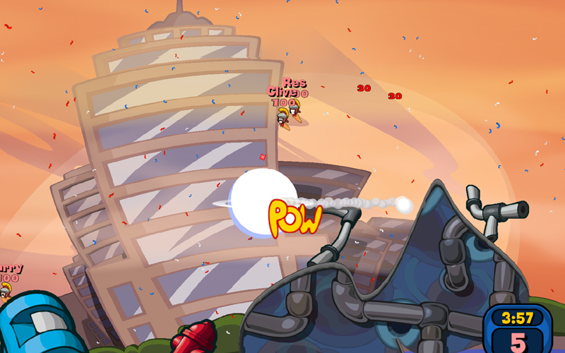 Worms Reloaded - Image 4