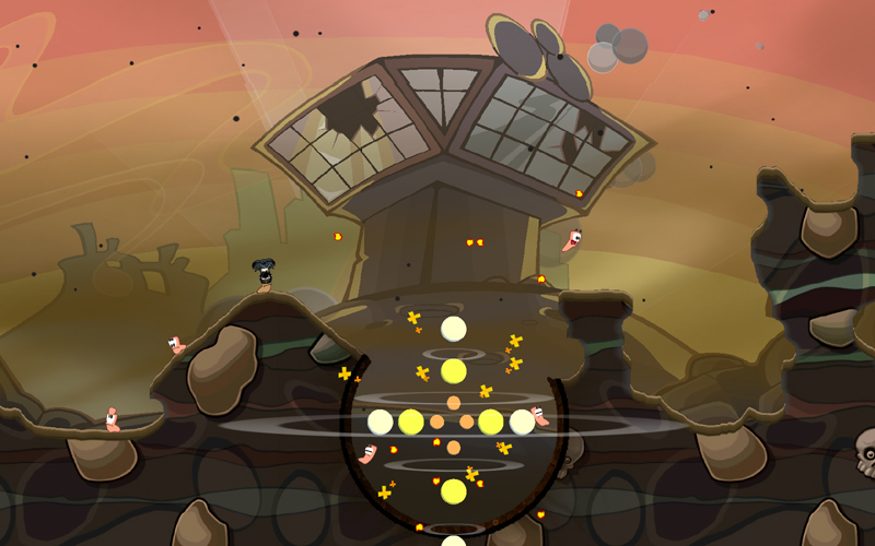 Worms Reloaded - Image 5