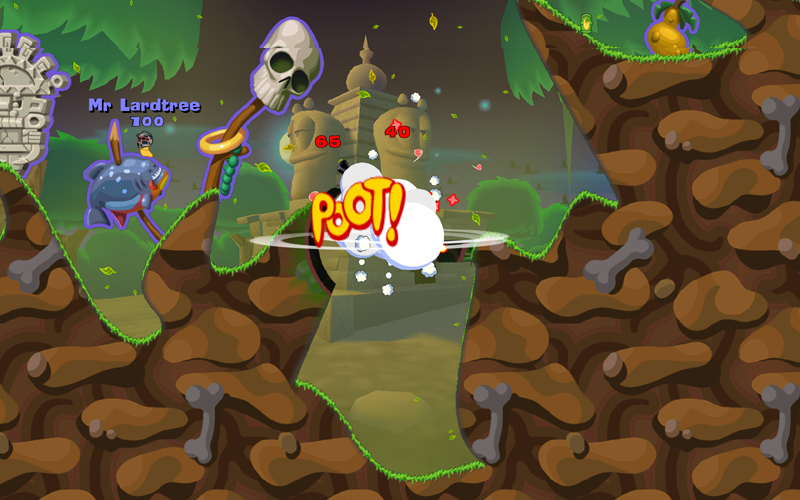 Worms Reloaded - Image 6
