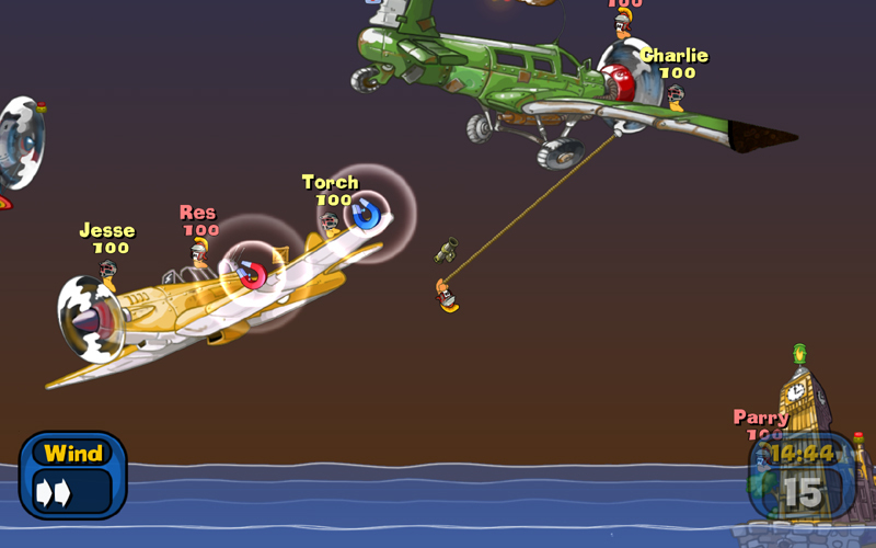 Worms Reloaded - Image 7