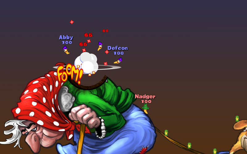 Worms Reloaded - Image 8