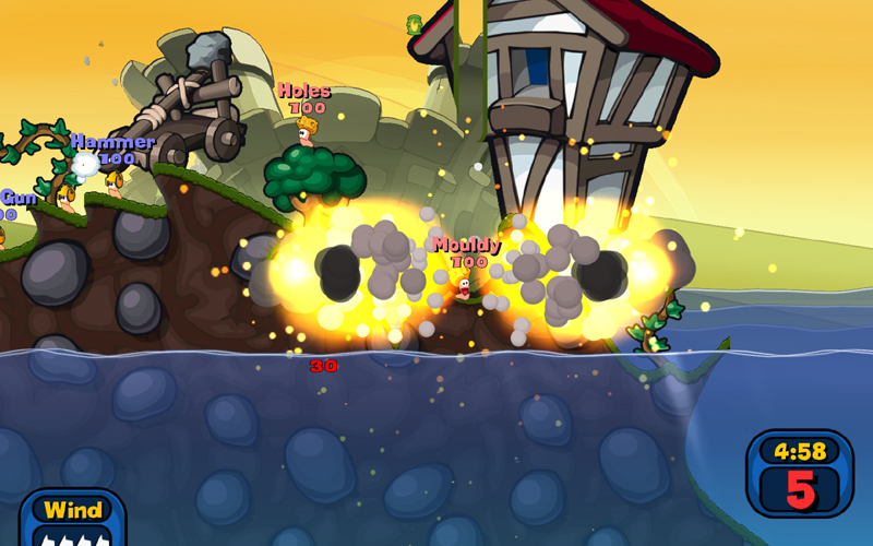 Worms Reloaded - Image 9