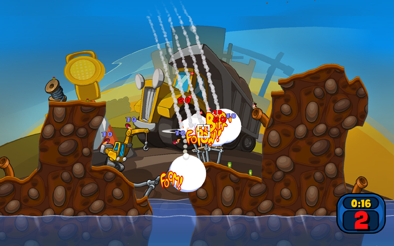 Worms Reloaded - Image 10