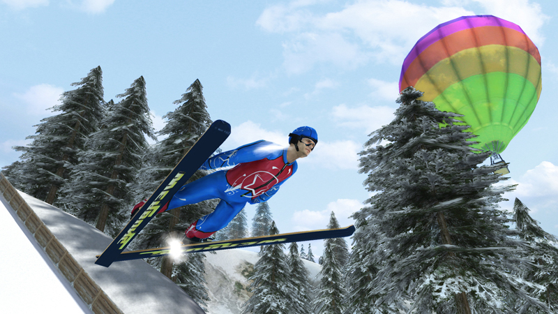 Winter Sports 2012: Feel the Spirit - Image 1