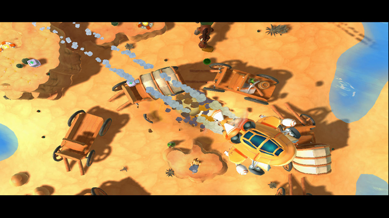 Worms Ultimate Mayhem - Bild 3
