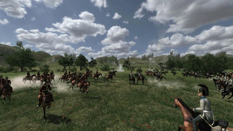 Mount & Blade Warband: Napoleonic Wars (DLC) - Bild 2