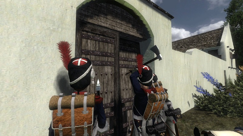Mount & Blade Warband: Napoleonic Wars (DLC) - Bild 3