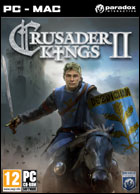 Crusader Kings II (Win - Mac - Linux)