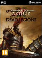 Descargar King Arthur II: Dead Legions