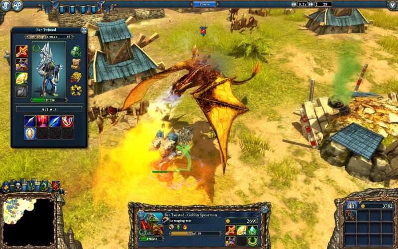 Majesty 2: Monster Kingdom (expansion) - Image 4
