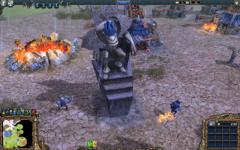 Majesty 2: Monster Kingdom (expansion) - Image 5