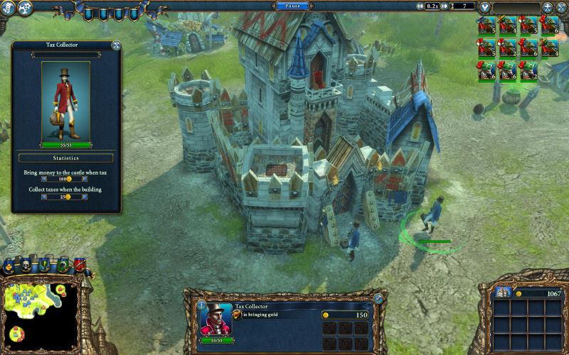 Majesty 2: Monster Kingdom (expansion) - Image 6