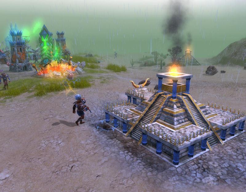 Majesty 2: Monster Kingdom (expansion) - Image 7