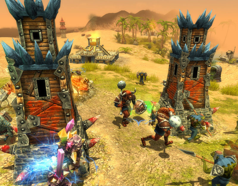 Majesty 2: Monster Kingdom (expansion) - Image 8