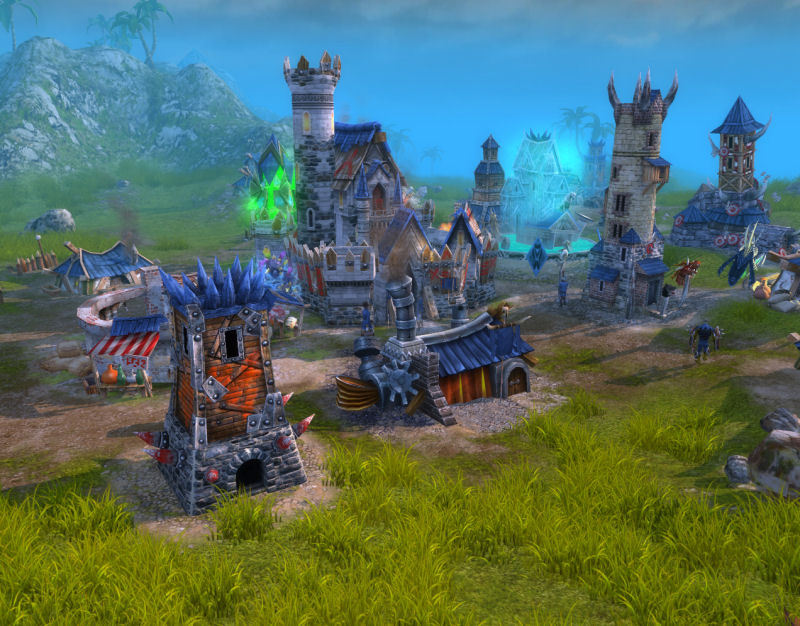 Majesty 2: Monster Kingdom (expansion) - Image 2