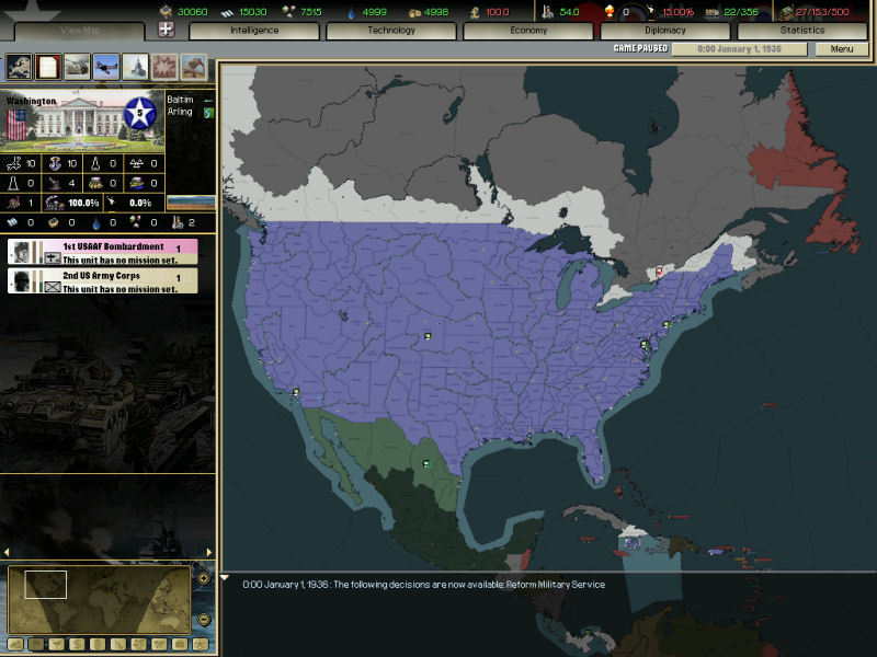Darkest Hour: A Hearts of Iron Game - Image 1