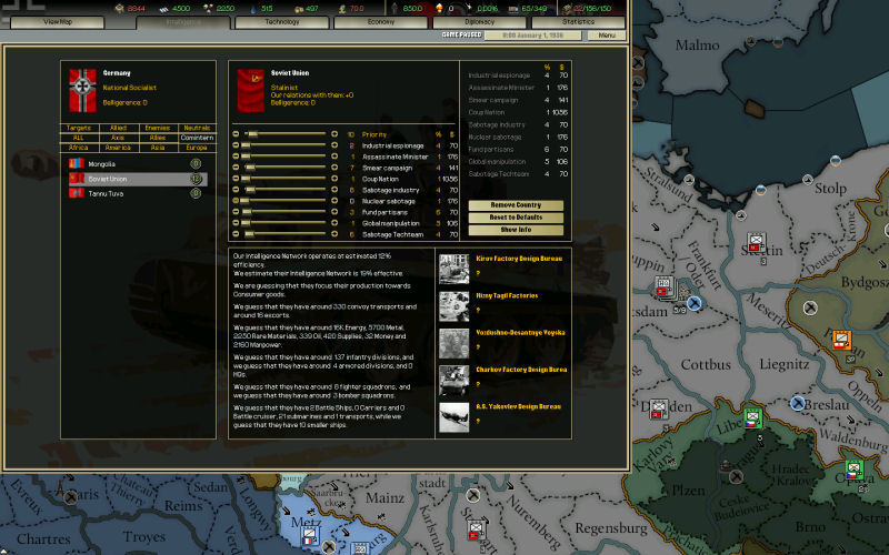 Darkest Hour: A Hearts of Iron Game - Image 8