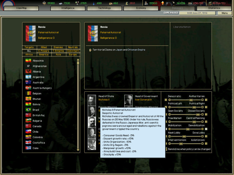 Darkest Hour: A Hearts of Iron Game - Image 4