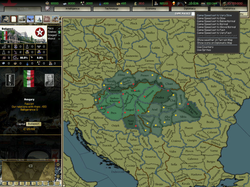 Darkest Hour: A Hearts of Iron Game - Image 6
