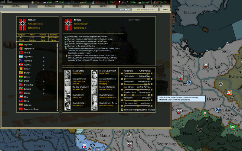 Darkest Hour: A Hearts of Iron Game - Image 7