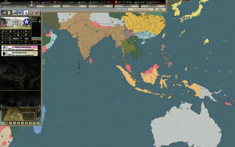 Darkest Hour: A Hearts of Iron Game - Image 2
