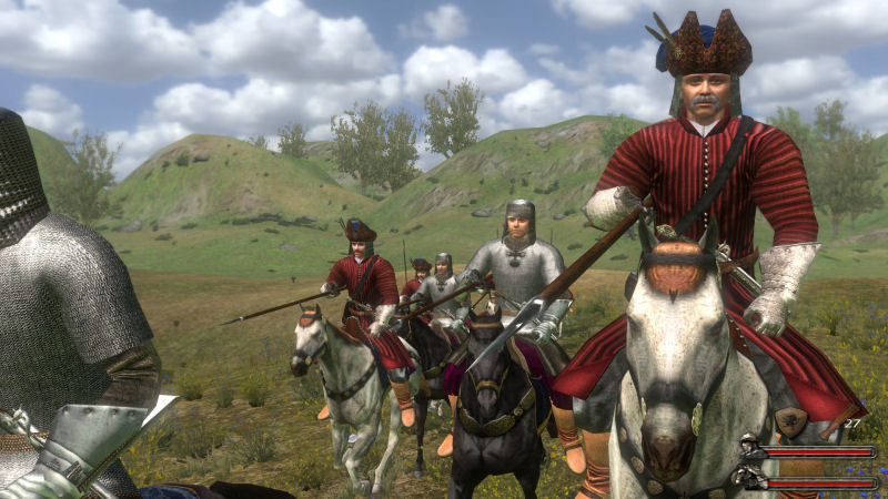 Mount & Blade : With Fire and Sword - Image 1