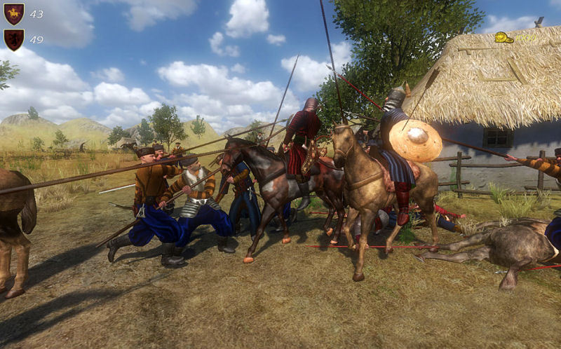 Mount & Blade : With Fire and Sword - Image 2