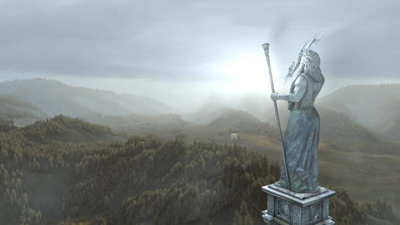 Screenshots di King Arthur II: The Role Playing Wargame
