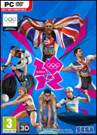 Download London 2012 - The Official Video Game of the Olympic Games