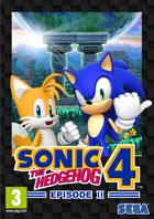 Scarica Sonic The Hedgehog 4 Episode 2