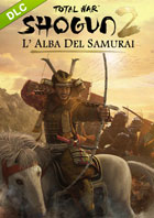Scarica Total War: SHOGUN 2 - L'Alba Del Samurai (DLC)