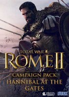 T�l�charger Total War: Rome II - Hannibal at the Gates (DLC)