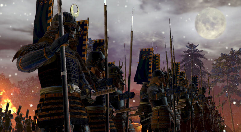 Total War: SHOGUN 2 - Image 2