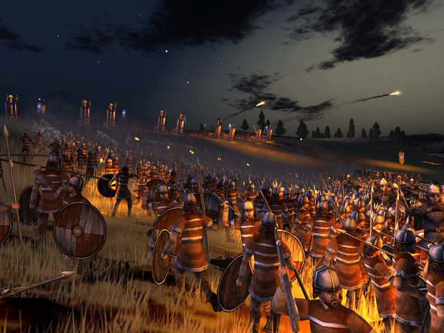Rome: Total War - Gold Edition - Image 1