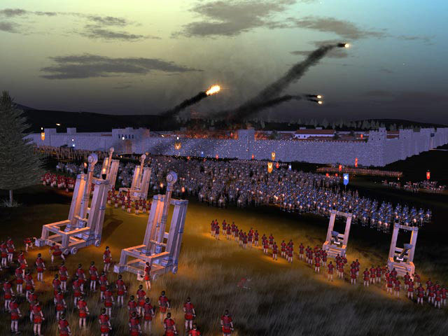 Rome: Total War - Gold Edition - Image 3