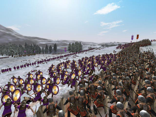Rome: Total War - Gold Edition - Image 2