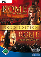 Download Rome: Total War inc. Barbarian Invasion