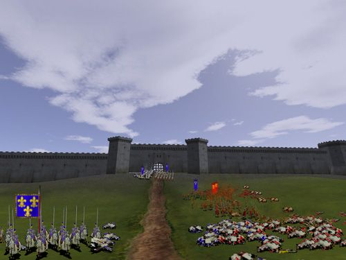 Medieval: Total War - Gold Edition - Image 1