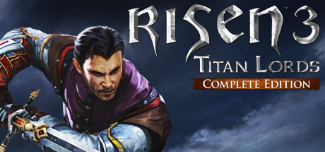 Risen 3 - Titan Lords Complete Edition