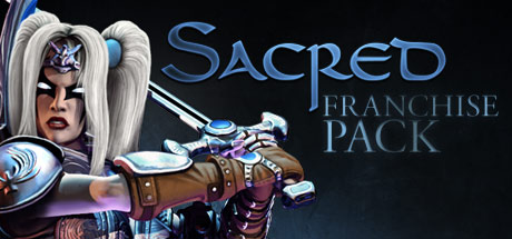 Sacred Franchise Pack