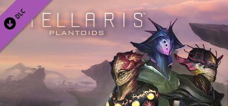 Stellaris - Plantoids Species Pack (DLC)