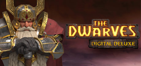 The Dwarves Digital Deluxe Edition