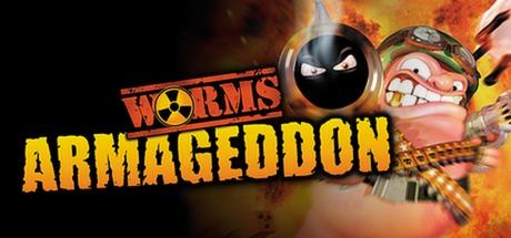 Worms™ Armageddon
