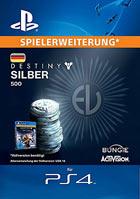500 Destiny-Silberstücke - Playstation