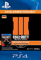 Call of Duty®: Black Ops III - Season Pass - Playstation