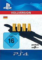 Kona - Playstation